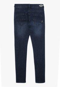 Retour Jeans - LUUS - Skinny džíny - dark blue denim - 1