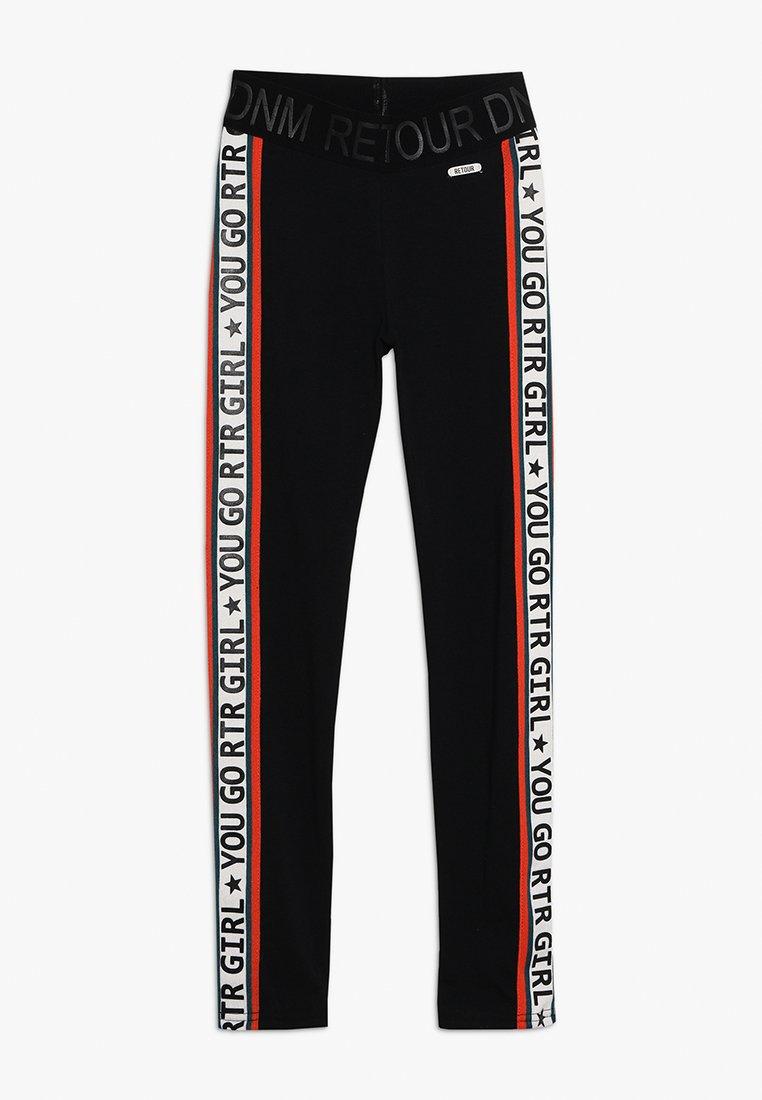 Retour Jeans - BEAU - Legging - black