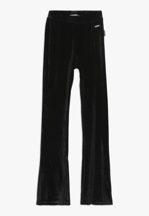 MARLOTTE - Leggings - black