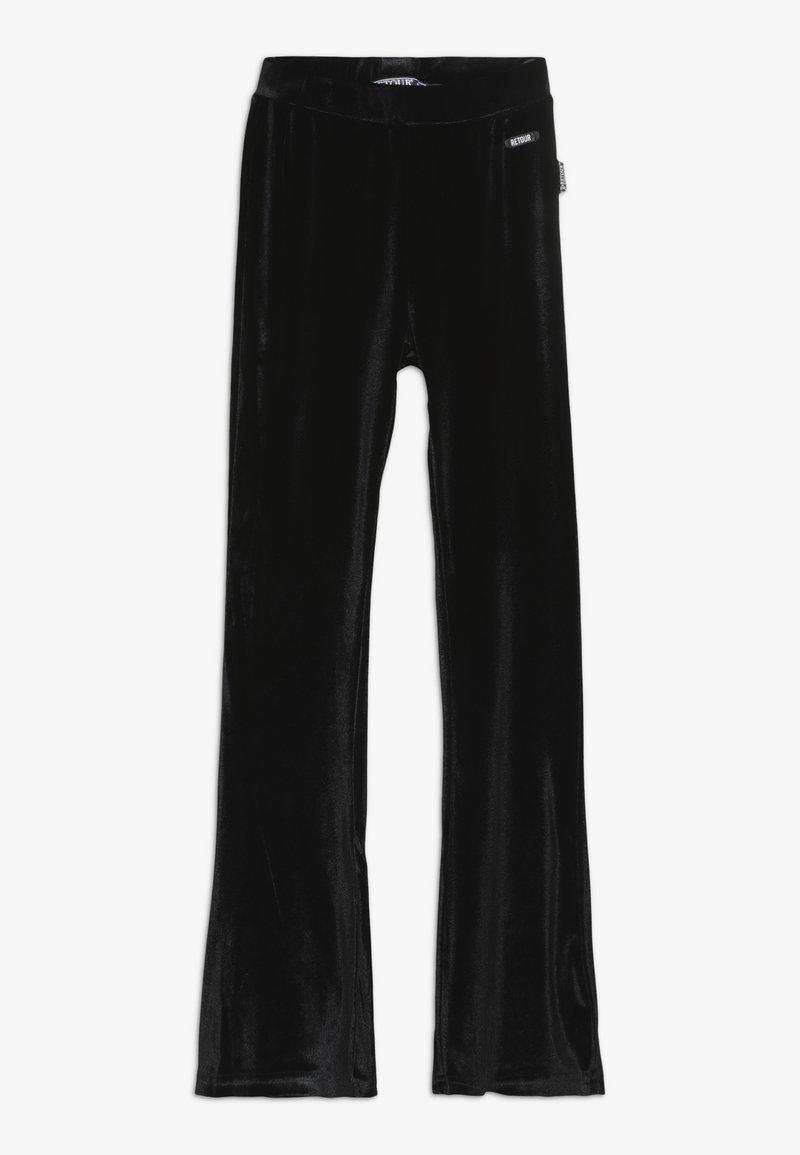 Retour Jeans - MARLOTTE - Leggings - black