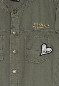 Retour Jeans - CHIARA - Overal - khaki - 3