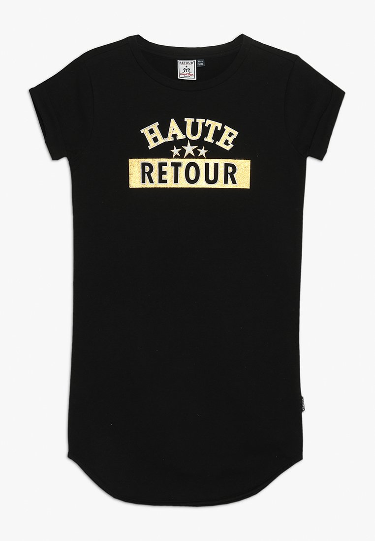 Retour Jeans - FEBE - Day dress - black