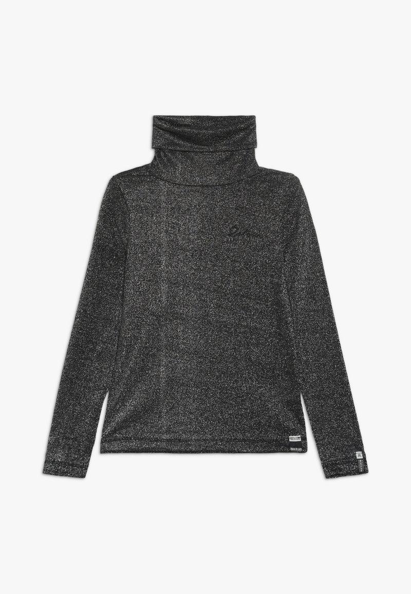 Retour Jeans - SHORAH - Top sdlouhým rukávem - black