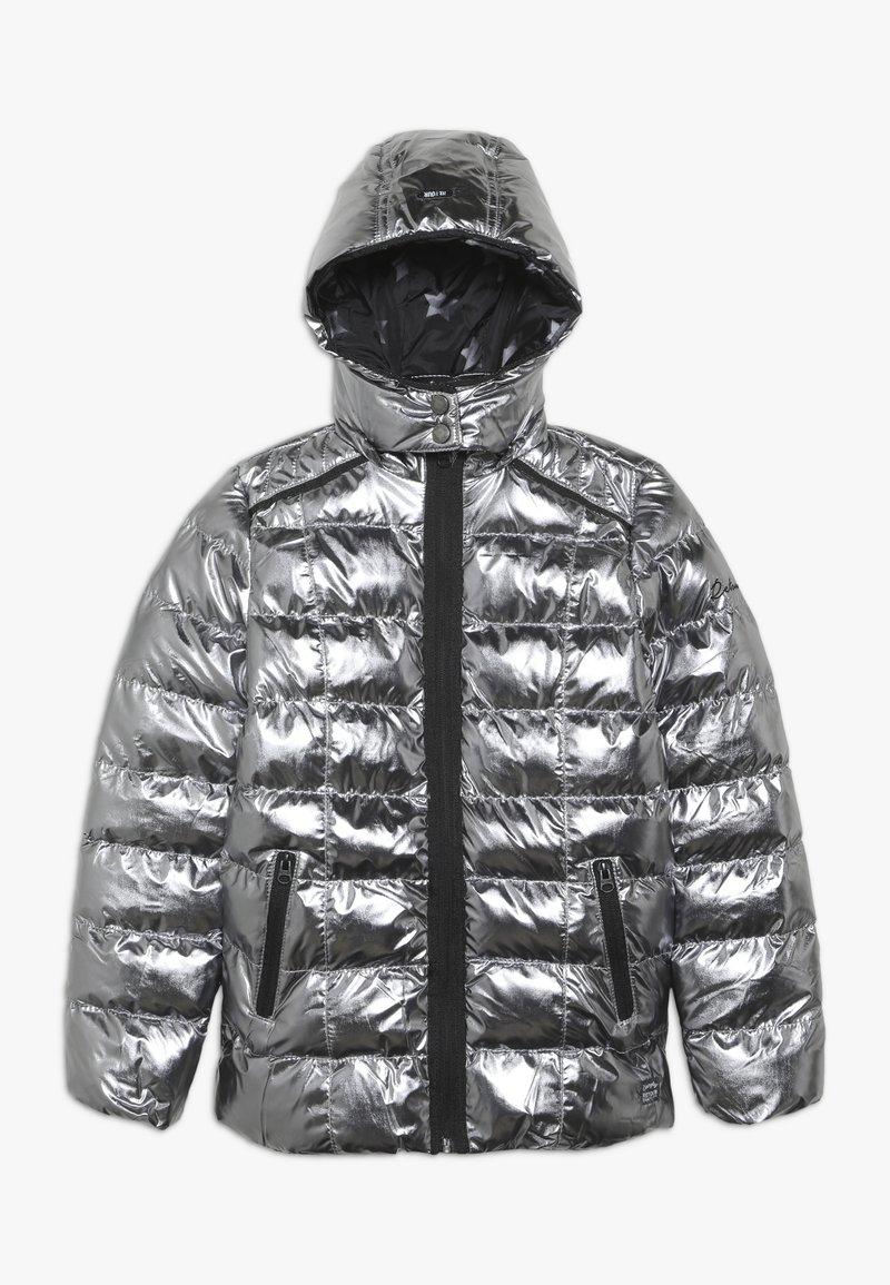 Retour Jeans - ROMY - Zimní bunda - silver