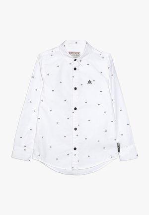CARSTEN - Camicia - white