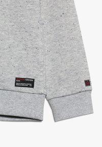 Retour Jeans - DIVO - Sweatshirt - cool grey melange - 2