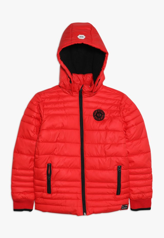 PIM - Winter jacket - red