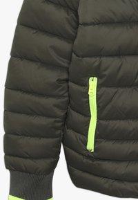 Retour Jeans - PIM - Winter jacket - dark army - 3