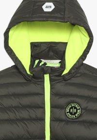 Retour Jeans - PIM - Winter jacket - dark army - 5