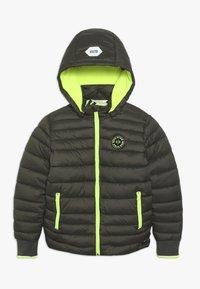 Retour Jeans - PIM - Winter jacket - dark army - 0