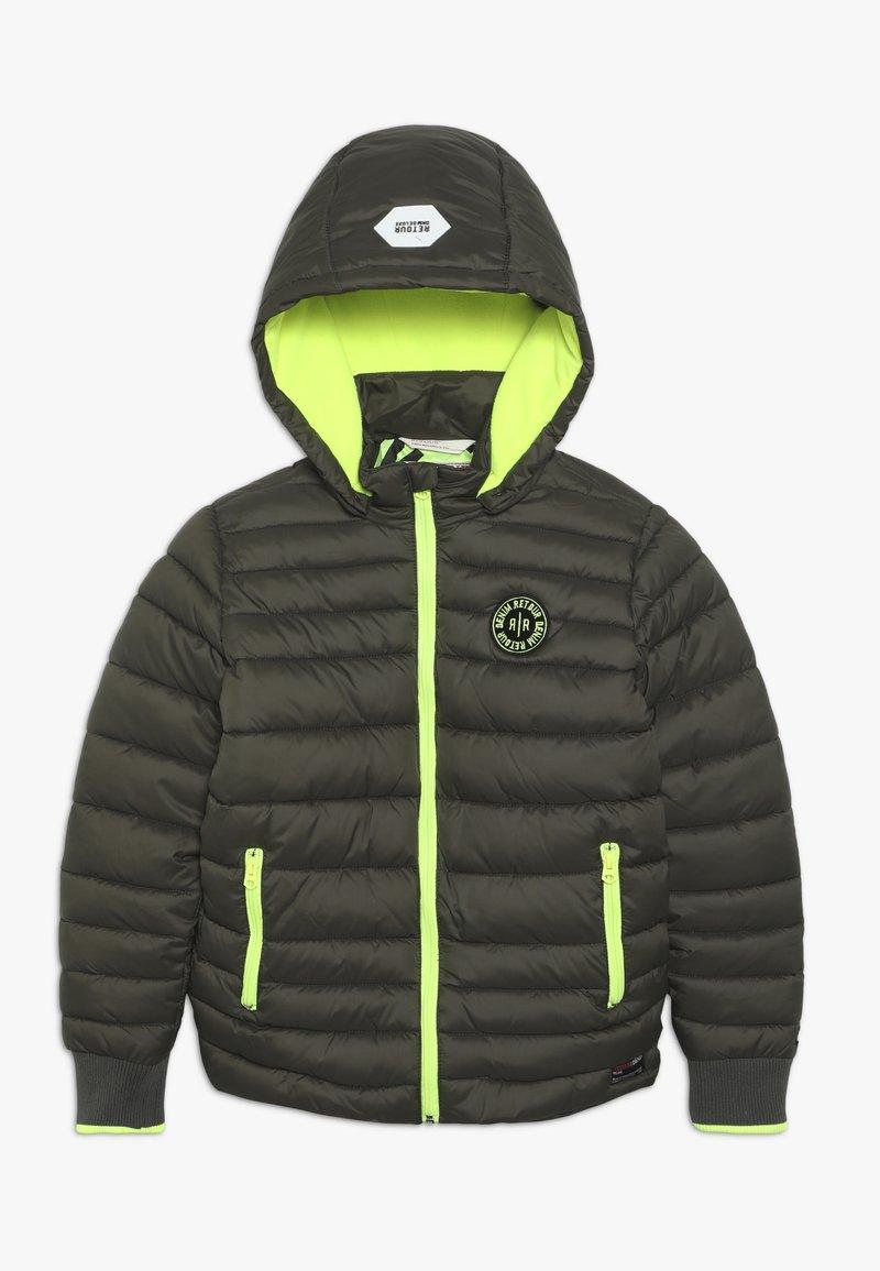 Retour Jeans - PIM - Winter jacket - dark army