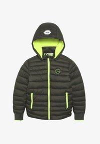 Retour Jeans - PIM - Winter jacket - dark army - 4