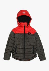 Retour Jeans - GEORGE - Winter jacket - dark army - 0