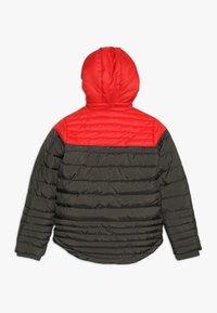 Retour Jeans - GEORGE - Winter jacket - dark army - 1