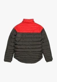 Retour Jeans - GEORGE - Winter jacket - dark army - 2
