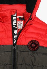 Retour Jeans - GEORGE - Winter jacket - dark army - 5