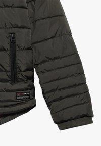 Retour Jeans - GEORGE - Winter jacket - dark army - 3