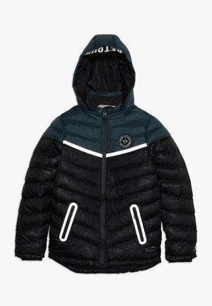 DOMINIC - Veste d'hiver - black
