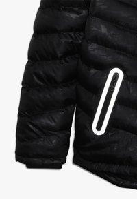 Retour Jeans - DOMINIC - Talvitakki - black - 3