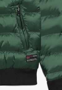 Retour Jeans - LION - Winter jacket - dark teal - 4
