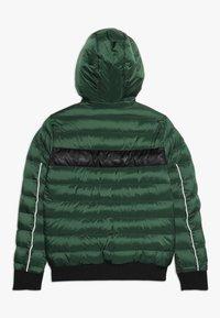 Retour Jeans - LION - Winter jacket - dark teal - 1