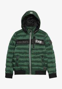 Retour Jeans - LION - Winter jacket - dark teal - 5