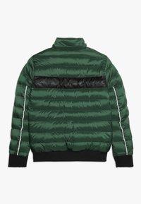 Retour Jeans - LION - Winter jacket - dark teal - 2