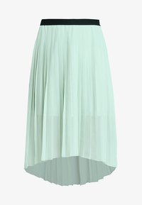 Sparkz - DORETTE HIGH LOW SKIRT - Jupe trapèze - green water - 3