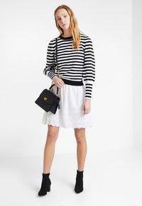 Sparkz - TOLA SKIRT - A-line skirt - white - 1