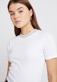 Sparkz - TAMAR TEE - T-shirts - white - 3