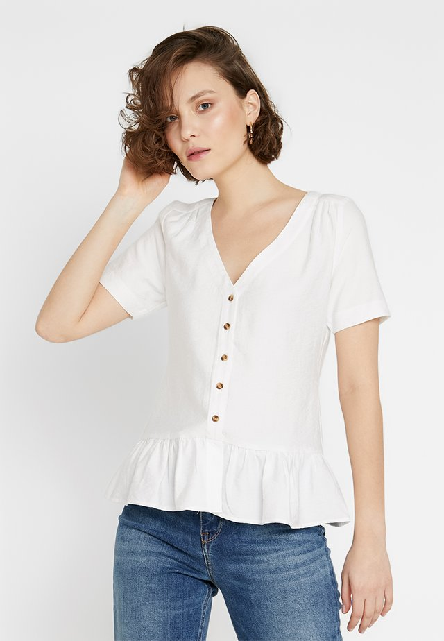 TALIA - Blouse - off white