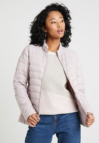 Sparkz - PRETTY JACKET - Dunjakke - pastel purple - 0