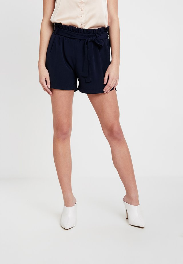DORA - Shortsit - navy