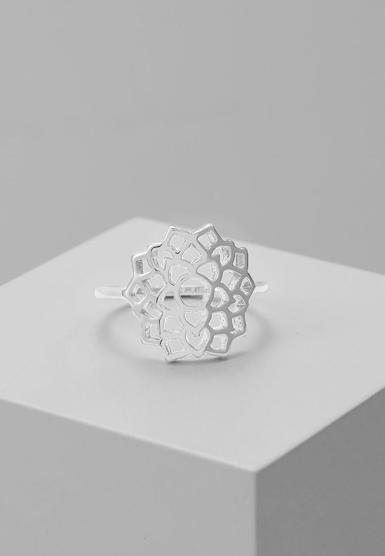 Orelia - CHAKRA - Ring - silver-coloured
