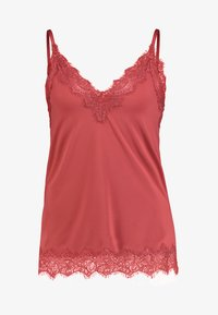 Rosemunde - BILLIE - Top - scarlet red - 4