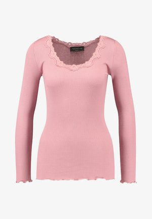 BABETTE - Camiseta de manga larga - pink blush