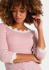 Rosemunde - BABETTE - Long sleeved top - rose soft powder