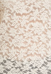 Rosemunde - T-SHIRT LS - Blůza - whisper beige - 3