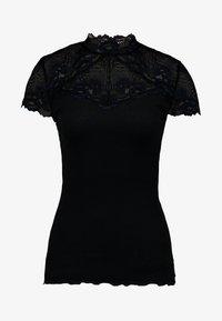 Rosemunde - BAYEUX - T-shirts med print - black - 4