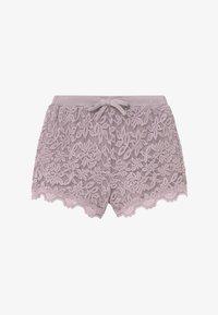 Rosemunde - DELICIA - Shorts - iris purple - 2
