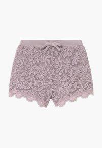 Rosemunde - DELICIA - Shorts - iris purple - 0