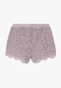 Rosemunde - DELICIA - Shorts - iris purple - 1