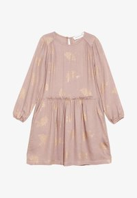 Rosemunde - DRESS LS - Day dress - purple - 2