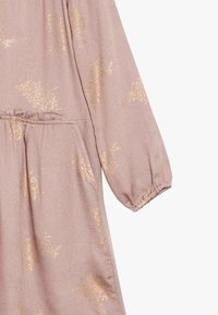 Rosemunde - DRESS LS - Day dress - purple - 3