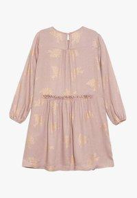 Rosemunde - DRESS LS - Day dress - purple - 1