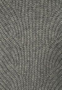 Rosemunde - Jumper - grey blend - 3