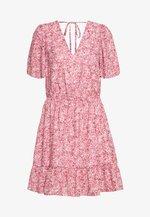 SORCHA DRESS - Day dress - pink/multi