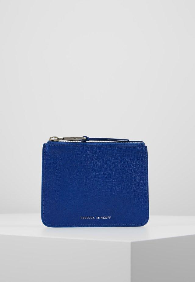 COINPURSE CAVIAR - Lompakko - bright blue