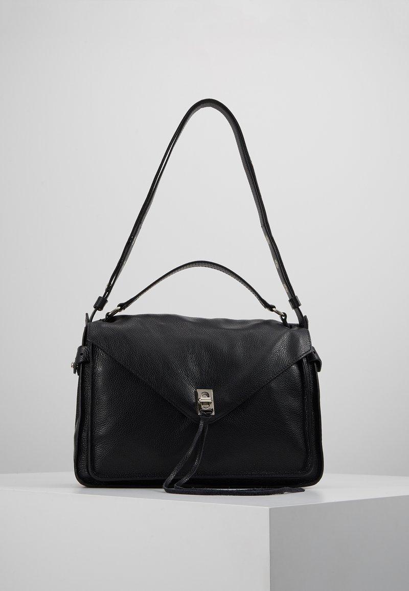 Rebecca Minkoff - DARREN MESSENGER - Handbag - black
