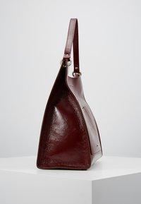 Rebecca Minkoff - RING TOTE - Shopper - pinot noir - 3
